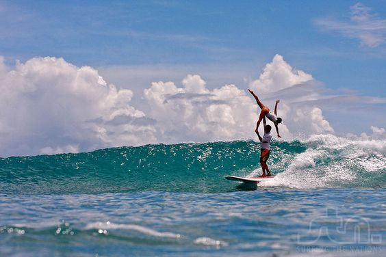Freedom Surf Contest 2011 by Surfing The Nations, via Flickr