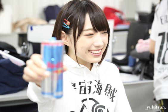 笑う太田夢