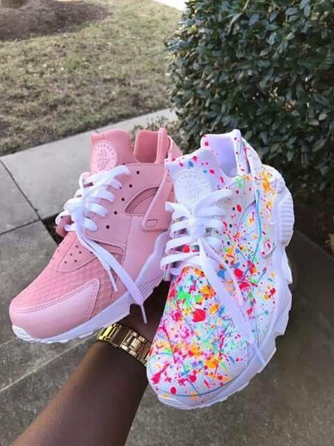 zapatos de nike niña