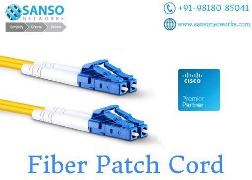 Advantages Of Fiber Patch Cords In 2020 Fiber Patch Cord Patch Cord Patches