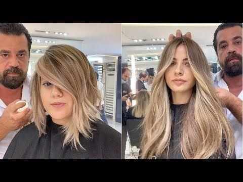 25+ Salon de coiffure mounir idees en 2021