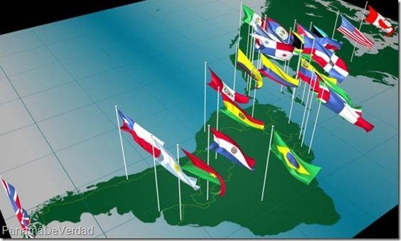 Reelecciones en Latinoamérica - http://panamadeverdad.com/2014/11/05/reelecciones-en-latinoamerica/