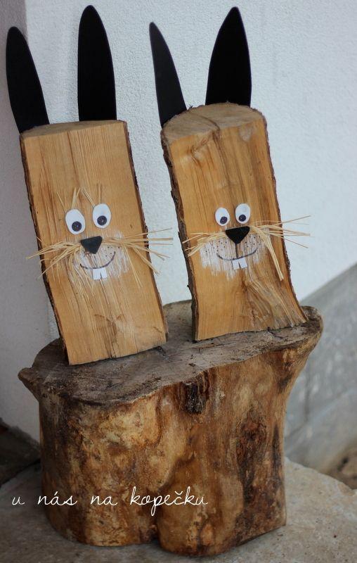 U Nas Na Kopecku In 2020 Ostern Basteln Holz Basteln Fruhling Ostern Ostern Geschenke Basteln