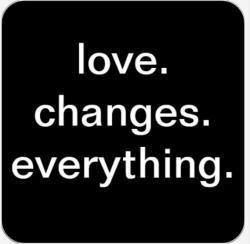 LOVE CHANGES ME - Pesquisa Google