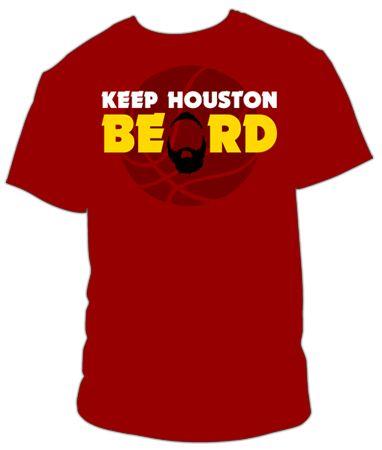shirts houston and beards on pinterest. Black Bedroom Furniture Sets. Home Design Ideas