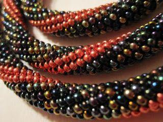 Perltine - beads, beads, beads