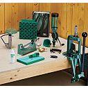 RCBS® Rock Chucker Supreme Select Reloading Kit at Cabela's.  $615