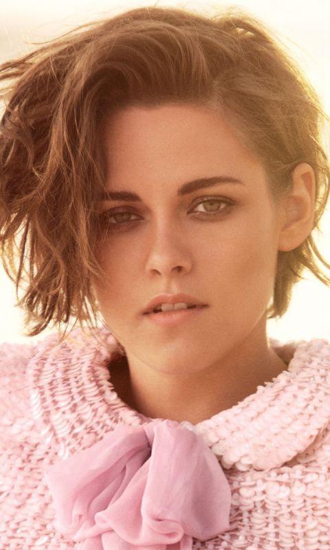 Kristen Stewart Wallpaper Short Hair