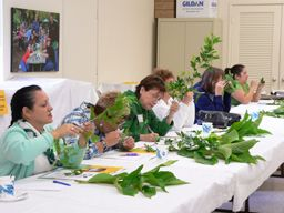 Basic Botany Workshop