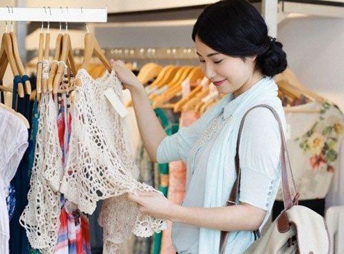 Đừng nên ngại trả giá khi mua hàng