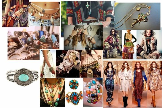 Blog da Giseli Daros: {BoHo ChiC} a pegada Fashion do verão!!