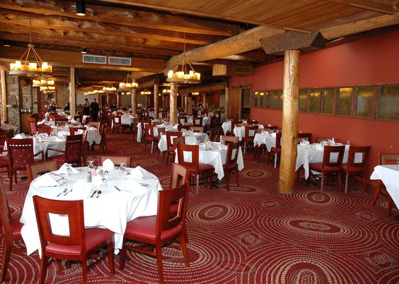 Slopeside Restaurant  www.7springs.com