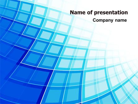 http://www.pptstar/powerpoint/template/blue-waffles/ blue, Presentation templates