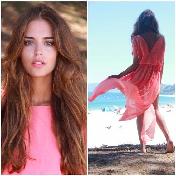 Clara Alonso - Islas Cíes