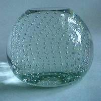 Erickson Bubble Ball Paperweight