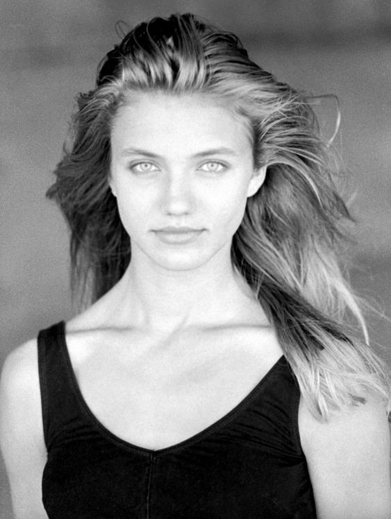 cameron diaz young - Google Search:
