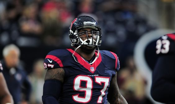 Texans give ex-DE Jeoffrey Pagan injury settlement = When trimming the roster down to 75, the Texans were forced to cut defensive end Jeoffrey Pagan. This is one case where they're not going to get out of it for free, though, as they needed to pay him an.....