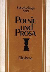 3. Anthologie fuer Poesie und Prosa (1975)