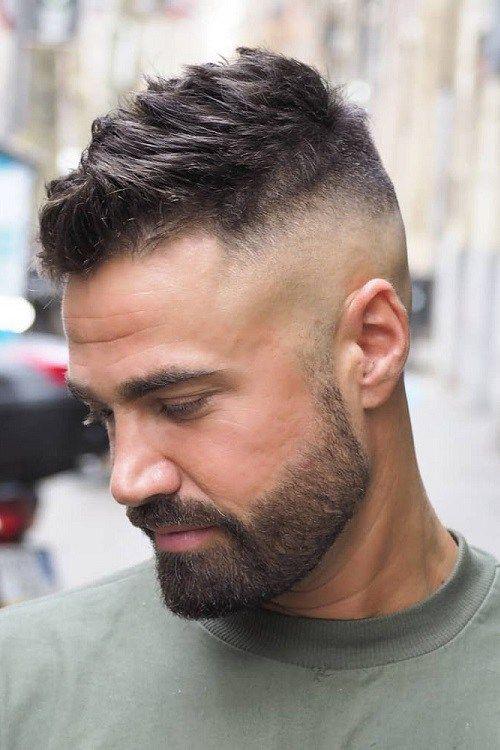 41 Fade Haircut For Men S 2018 Mens Haircuts Fade Cool