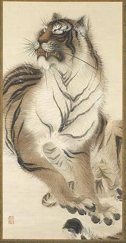 Kishi Chikudo, 1826-97 Japan