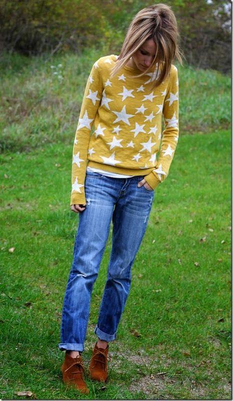 Quiero ese sweater en carmín o marino!  Lo quieroooo!
