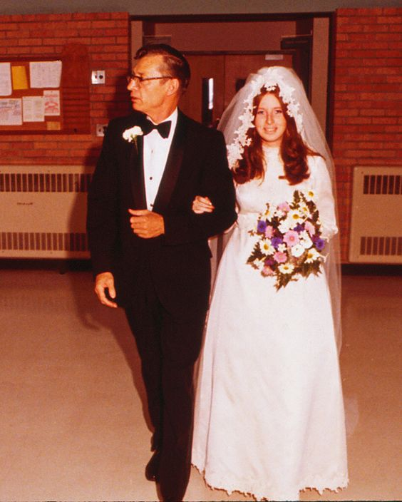 1971 06 12 Dad and Nancy
