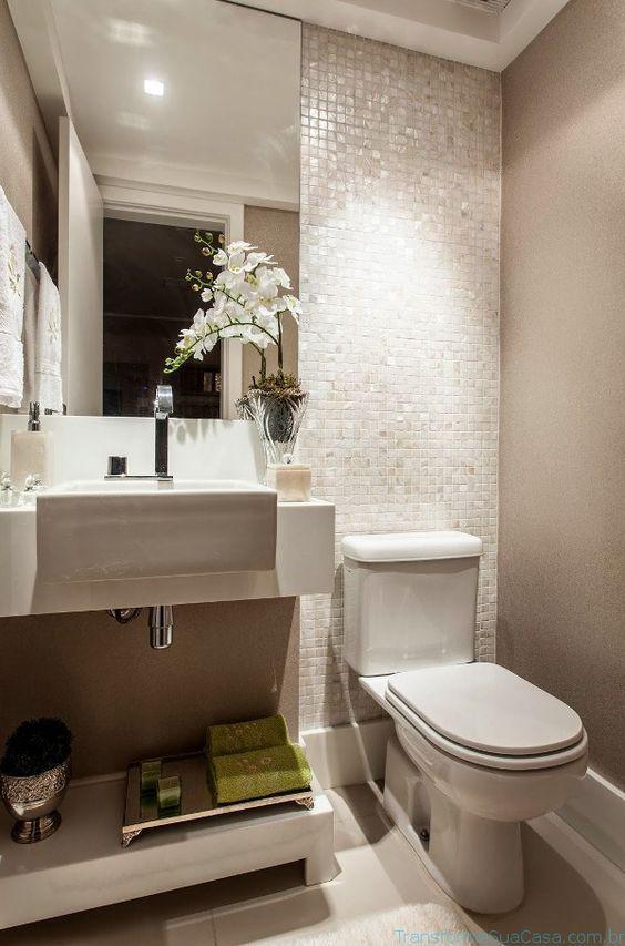 Accesorios Decorativos Para Un Medio Baño Como Decorar Un