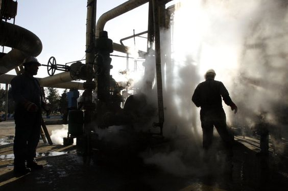 Neue Nachricht: Opec-Deal: Das Öl-Kartell bäumt sich noch einmal auf - http://ift.tt/2cE29AG #aktuell