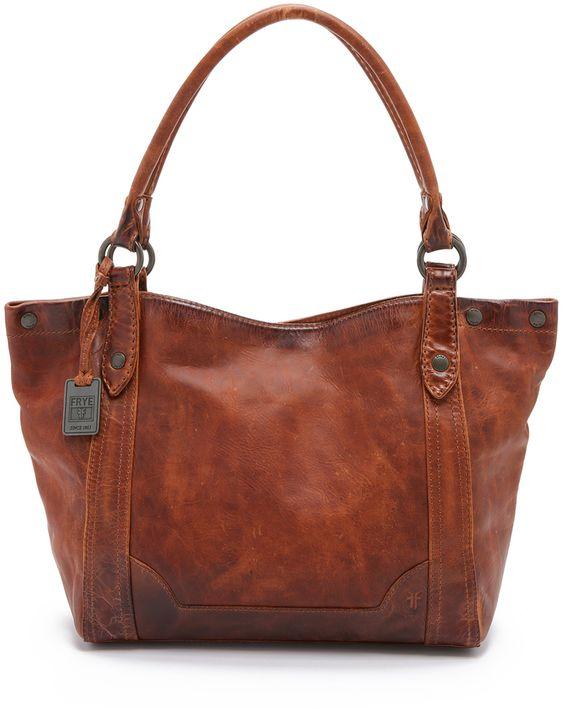 Frye Melissa Shoulder Bag