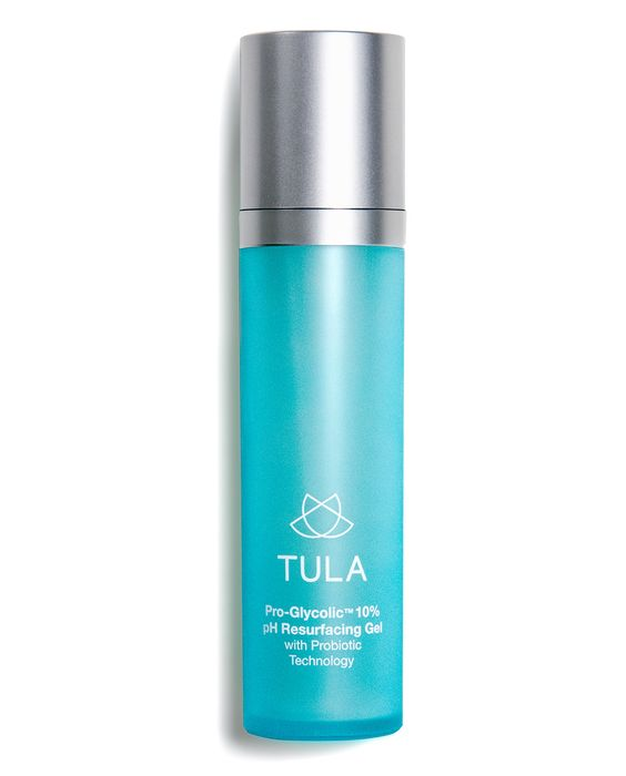 Tula Pro-Glycolic 10% pH Resurfacing Gel $34