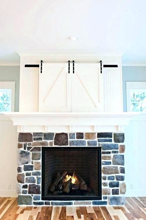 3 Myths About Mounting Tvs Over Fireplaces Tv Above Fireplace