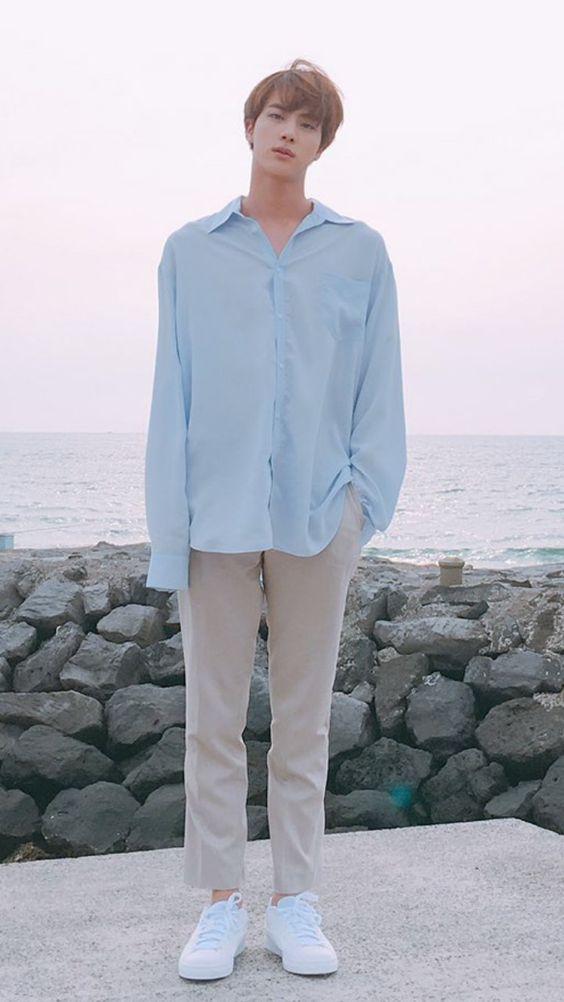 Các idol Kpop có thể ăn cả thế giới nhưng chả hề tăng cân mà còn sở hữu body tuyệt đỉnh ảnh 0