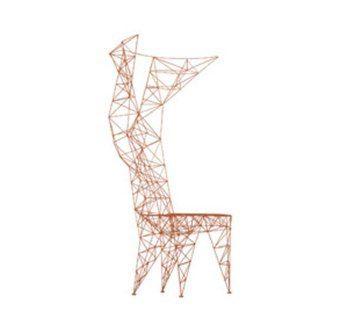 Pylon Chair | TD/21-Cappellini-Tom Dixon