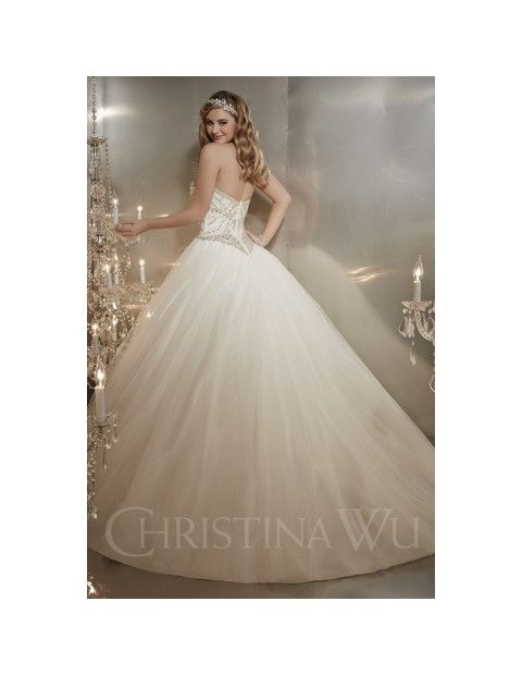 christina-wu-15574-satin-tulle-wedding-dress-strapless-sweetheart-beaded-bodice-basque-waist-ballgown-silhouette