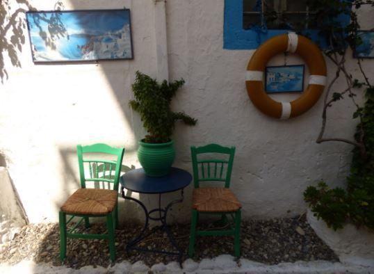 Schones Eckchen In Kos Foto S Hopp Plants Kos