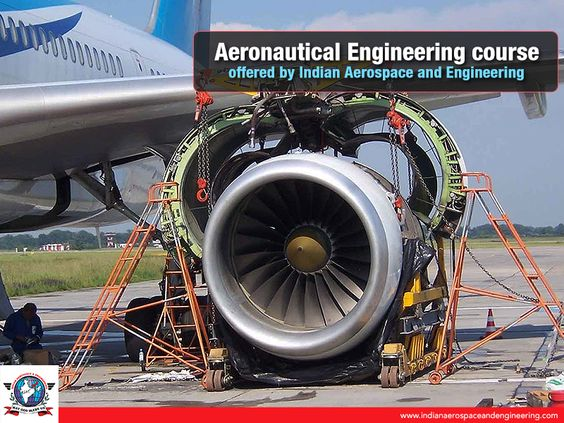 Indian Aerospace and Engineering offer an Aeronautical Engineering - aerospace engineer job description