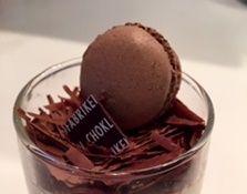 Chokladfabriken Tiramisu i glas