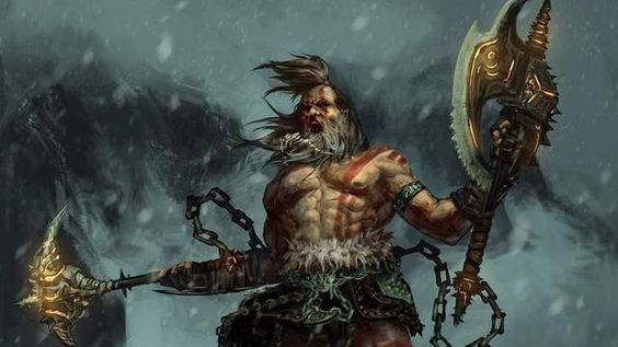Barbarian: Barbarians Drawings, Fantasy Male Characters, Character Inspiration, Barbarian Characters, Art Characters Barbarians, Character Concept, Barbarians Gallery, Beast Barbarians