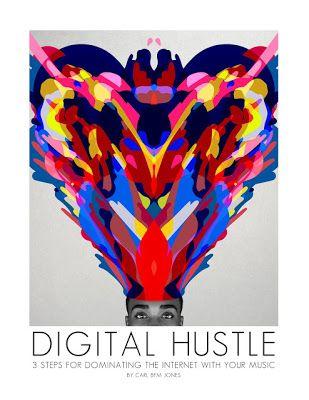 Digital Hustle Music Marketing ebook