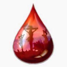 Resistir até o sangue Através do sangue de Jesus podemos resistir ao pecado.