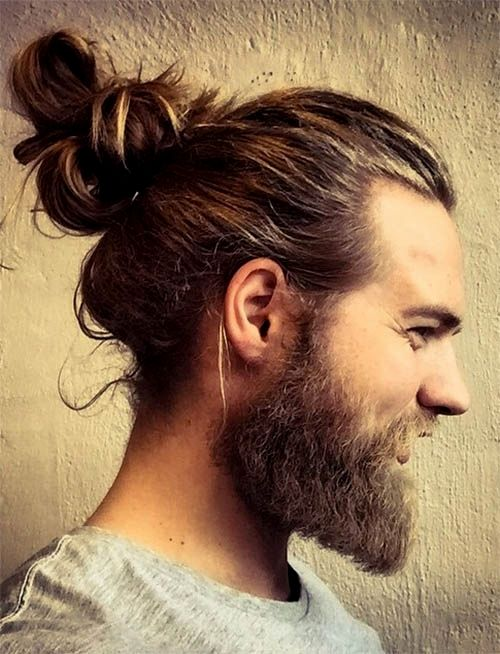 45 Long Haircuts For Men To Spot With Dignity 2019 Top Picks Guy Haircuts Long Man Bun Hairstyles Long Hair Styles Men