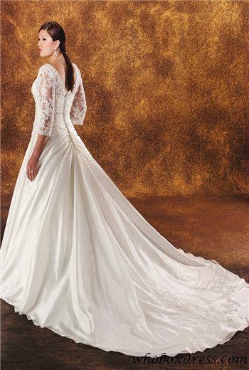 Wedding Dresses #bridal #gowns