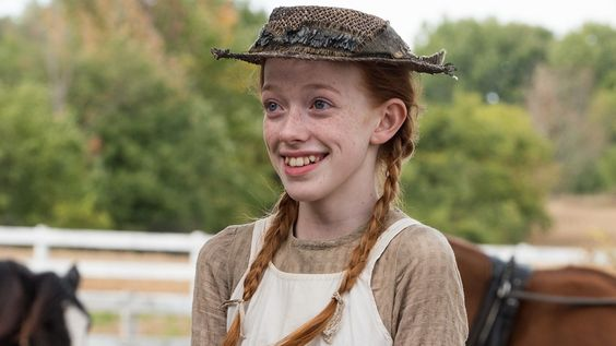 anne with an e gilbert blythe 2017 | CBC announces debut date for Anne; plus photo gallery & teaser trailer ...