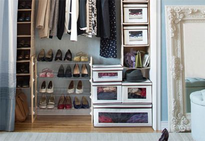 Organizar Todo