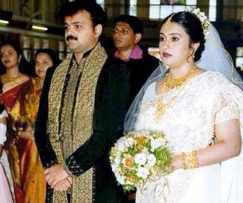 Unseen And Rare Marriage Pictures Of Malayalam Actors Marriage Pictures Celebrity Weddings Star Wedding