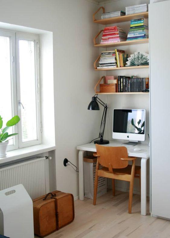 Ideas de diseño para apartamentos tipo estudio perfectos - #apartamentos #diseño #estudio #Ideas #para #perfectos #tipo