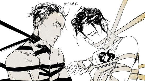 Oh. I'm-I'm Alec