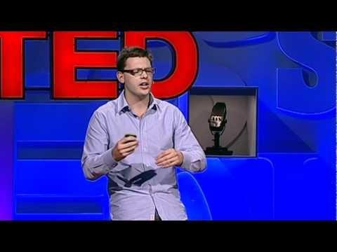 Tom Chatfield:遊戲獎勵大腦的7種方式 (中英雙字幕) - YouTube