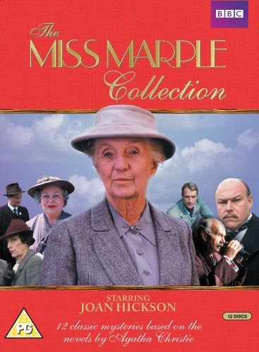 The Miss Marple Collection: