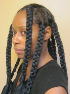 Awesome Natural Hair Care Natural Hair And Hair Care On Pinterest Short Hairstyles For Black Women Fulllsitofus